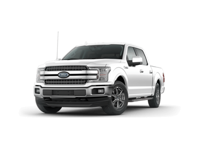 New 2018 Ford F-150 LARIAT 4WD SuperCrew 5.5 Box LARIAT 4WD SuperCrew 5.5 Box 1F180785 in Baxter, MN